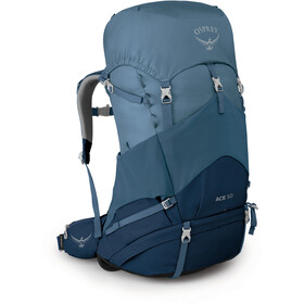 Osprey Ace 50 Backpack Barn blue hills